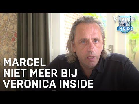 Van Roosmalen schuift niet meer aan bij Veronica Inside | VERONICA INSIDE