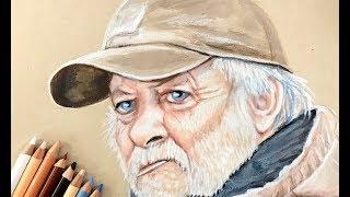 Gold Rush Drawing Derek
