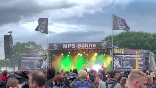 Versengold - verliebt in eine Insel (Live MPS Hohenwestedt 08.06.2019)
