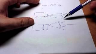 видео Что такое ДХО и как подключить дневные ходовые огни по ГОСТ