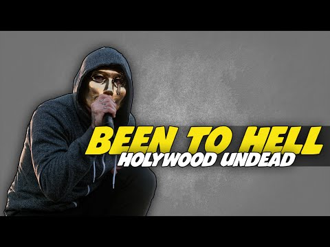 Hollywood Undead  Been To Hell Legendado ᴴᴰ