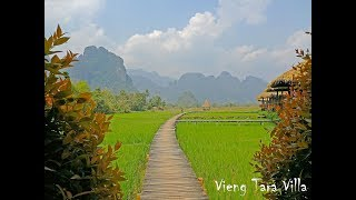 Amazing place in vang vieng 🔴 laos travel  ( วังเวียง : Vientiane Province )