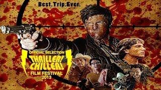 BUCK WILD trailer