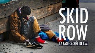 Skid Row, la face cachée de L.A.