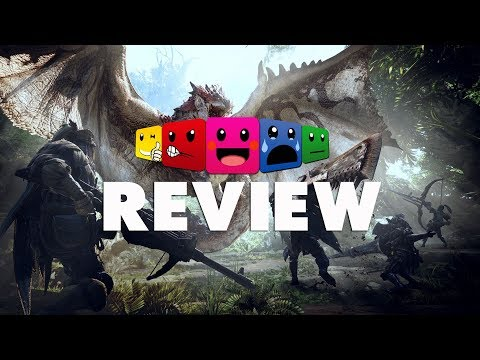 Monster Hunter: World Review - Attack of the Fanboy