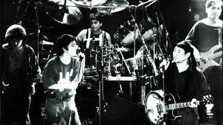眠れない夜」は再生ブロックされるため編集しています。 FM東京「Nissin Power Station」 ~SHIGERU IZUMIYA LIVE 1988 3DAYS 吠えるバラッド~ [00:00]01.野良犬 ...