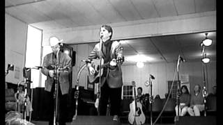 Appalachian Gospel - Swing Low, Sweet Chariot - Randall Franks & David Davis.wmv