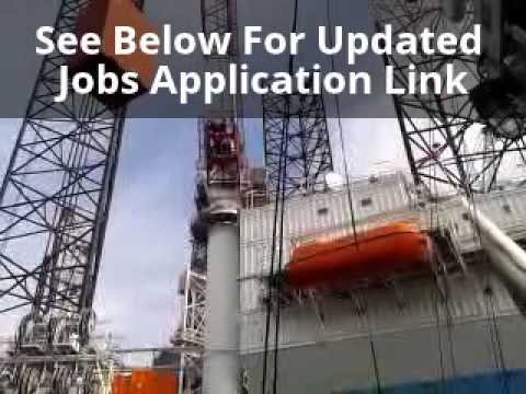 Off Shore Oil Rig Jobs No Experience Required 2014