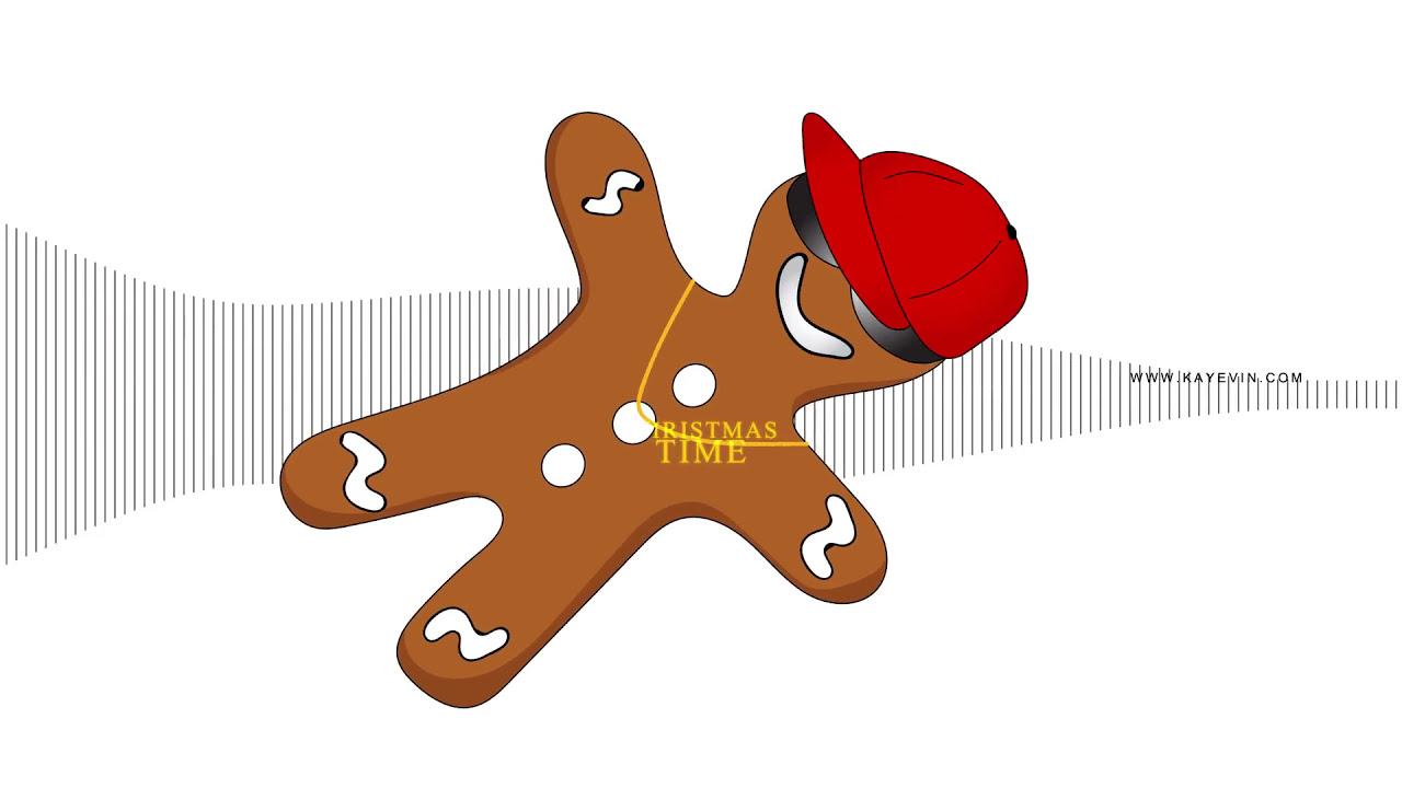 Jingle Bells Instrumental Hip Hop