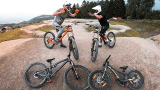Pump Track Battle |SickSeries#47