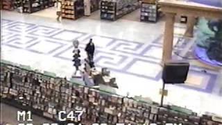 Shoplifter Crash Unit