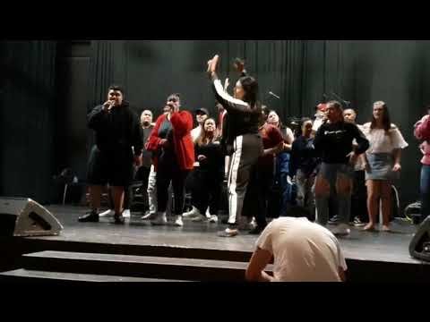 EXCEL School of Performing Arts - 2018 Graduation Rehearsal