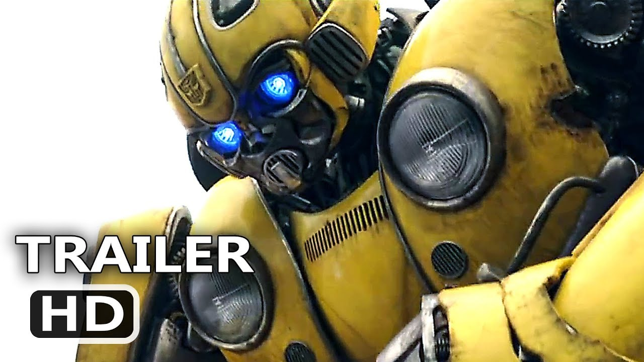 Bumblebee 2018 dvdscr Watch sarkar 2018