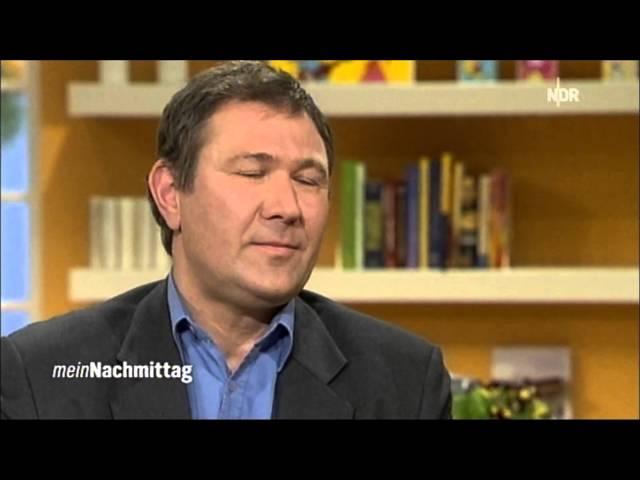 NDR3 meinNachmittag - Allergien/Heuschnupfen