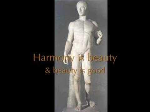 Greek Sculpture (HOA Little Movie)