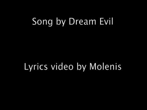 Dream Evil - The Ballad LYRICS