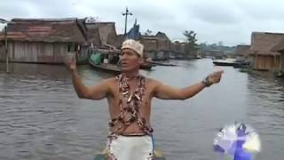 Repeat youtube video Bienvenidos A La Selva_Jibarito De La Selva (Formato DVD)