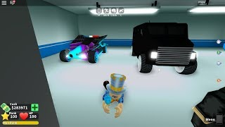 Roblox mad city xp hack