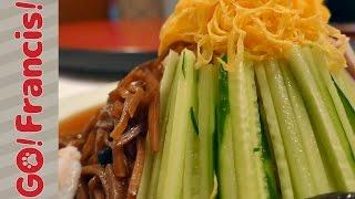 Cool Summer Noodles (nagashi Somen And Hiyashi Chuka) | Go! Francis! Cooking With Dog