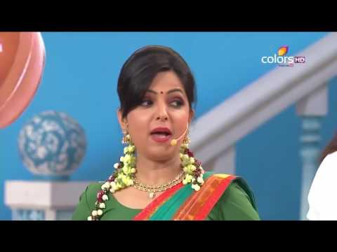 Comedy Nights with Kapil - Badshah, Ankit Tiwari - 15th November 2015