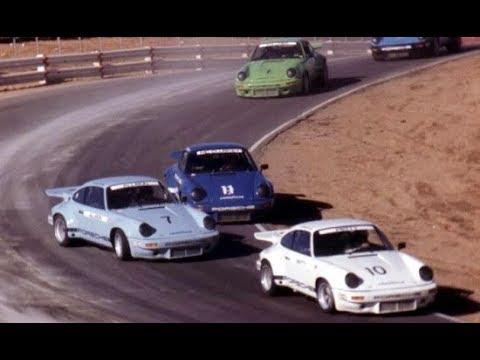 1974 IROC Race #3 - Riverside