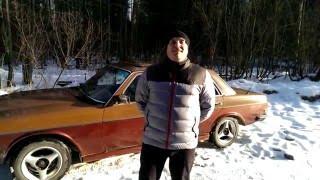 видео Обзор Мерседеса W 123 кузов