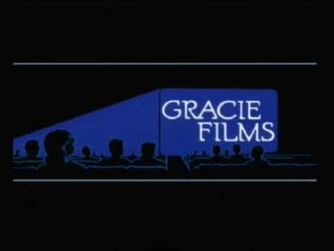 Gracie Films (1987 + Only Logo for the Company + 2003 CGI Remaster)