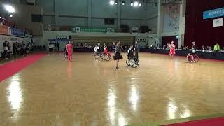 js 장애인 체육대회 댄스스포츠