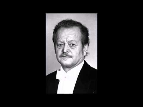 """Tchaikowski """"Symphony No 6"""" Bystrik Rezucha"""