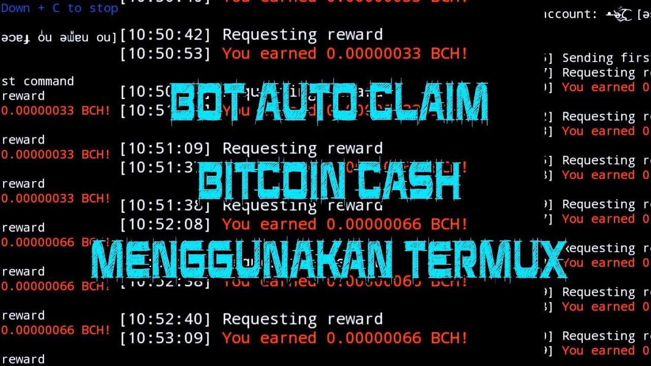 é bitcoin bom para cristão bot bitcoin termux