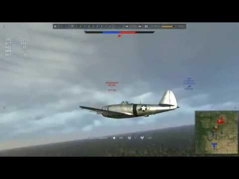 War Thunder: The Best Medium Bomber for Realistic Battles
