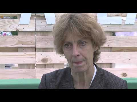 RfD at COP21: Jacqueline McGlade (UNEP Chief Scientist) [Full Interview]