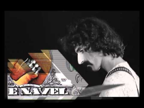 Frank Zappa - Peaches in Regalia (Live in Montreux 1971)