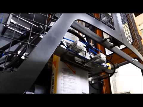 Sand FFS Packaging (bagging) Machine