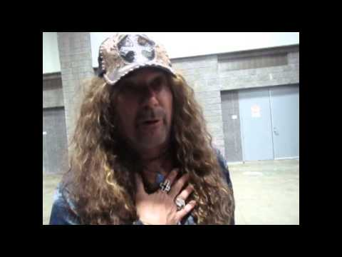 Jess Harnell Interview - Awesome Con DC 2015