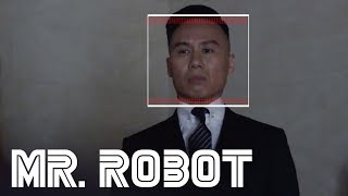 Mr. robot: season 2, episode 5 - easter eggs
