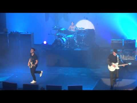 blink-182 - Asthenia (Live at The Wiltern 11/11/13)