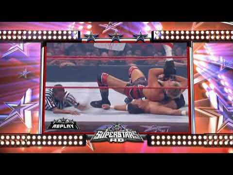 WWE Superstars 11/5/09 2/4 (HQ)