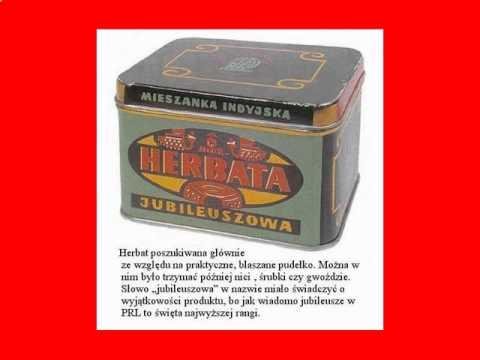 PAMIĄTKA Z PRL-U.