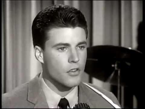 Young World // Ricky Nelson(1962)
