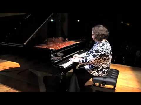 Sofya Gulyak - S.Prokofiev, IV movimento dalla Sesta Sonata