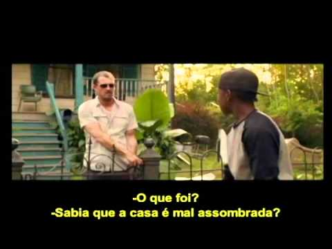 Trailer do filme O Pequeno Detetive e os Fantasmas