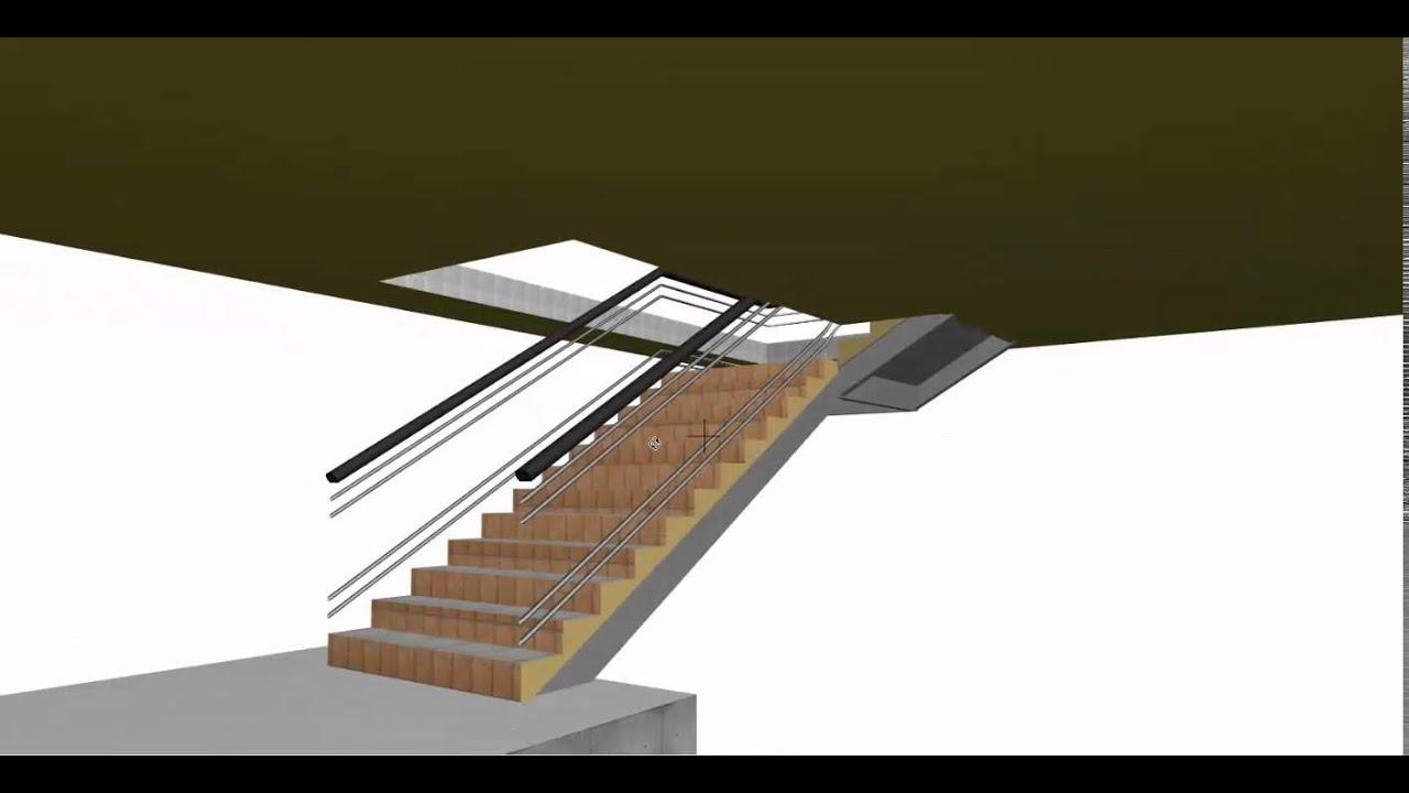 вырезать бетонное перекрытие под лестницу можете изучить