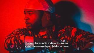 PartyNextDoor - Spiteful (Subtitulado Español)