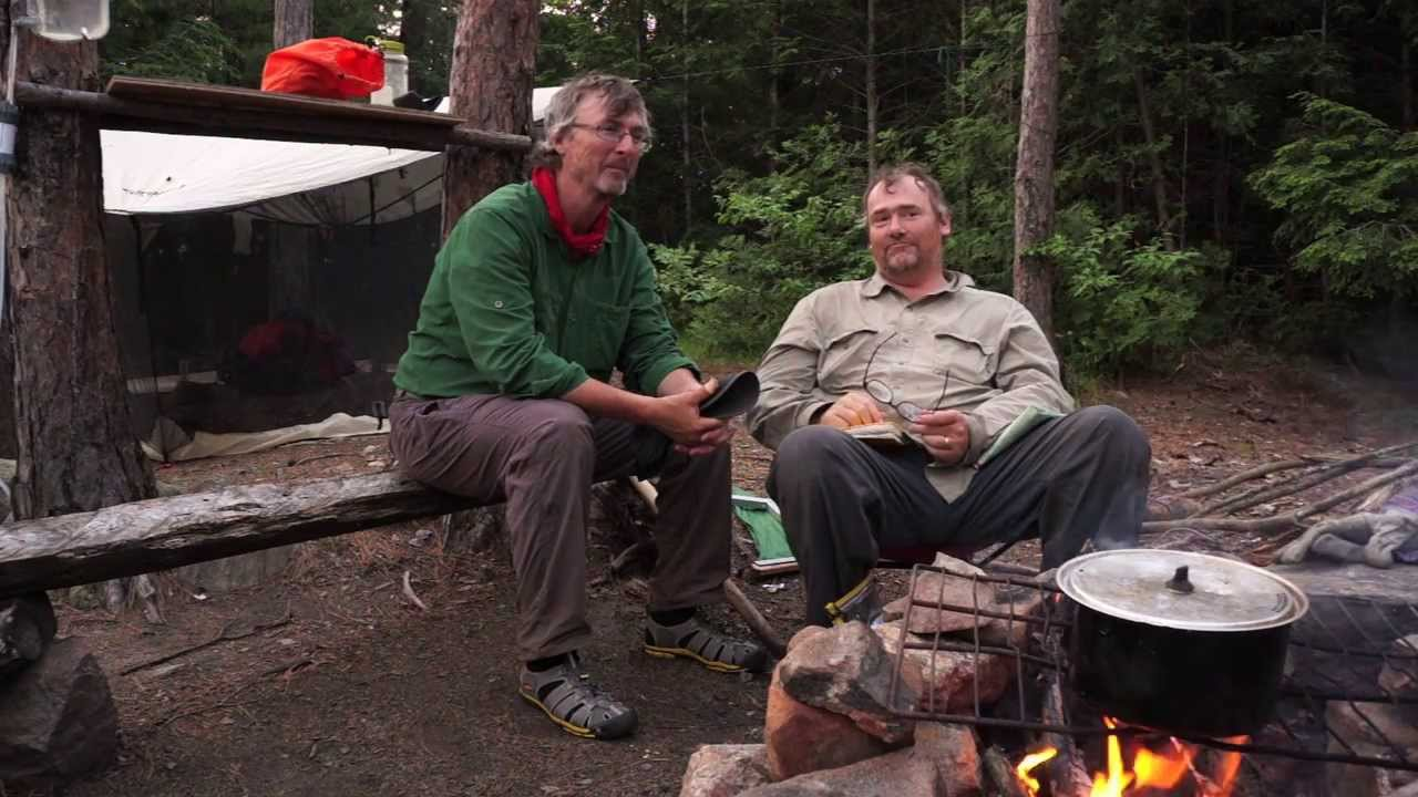 Once Around Algonquin - part 5 (last one)