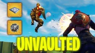 BOUNCERS/IMPULSES ARE BACK!! UNVAULTED - 26K Kayuun Fortnite Battle Royale Gameplay