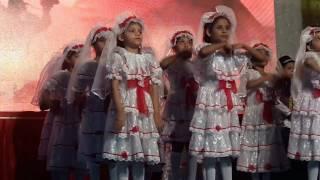 Allah_Hi_Allah_Kiya_Karo..Hilal Public School Festival 2017_Mumbra 2017 Video
