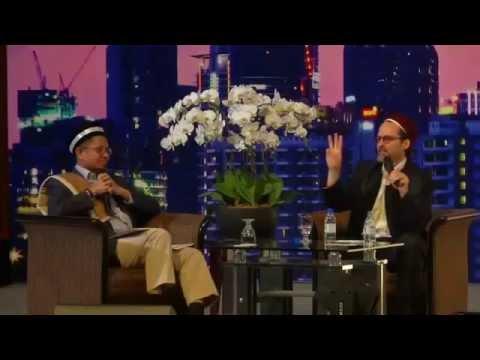 *FULL* Global Tawbah + Q&A ~ Shaykh Hamza Yusuf ~ NEW Malaysia 2014!!