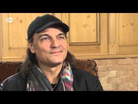 Scorpions-Gitarrist Matthias Jabs   Euromaxx Fragebogen