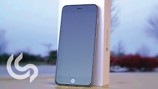 iPhone 6 Plus Unboxing & Review!